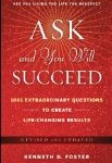 Interview with Ken Foster, Ask and You Will Succeed
