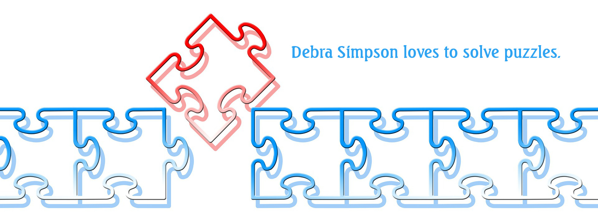 Debra Simpson solves problems
